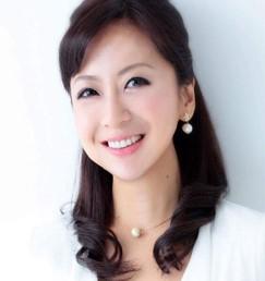 健康美容アドバイザー・料理研究家浜口恭子様(44歳)